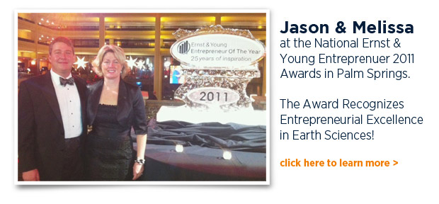 Jason Levin - Ernst & Young Dinner in Palm Springs.