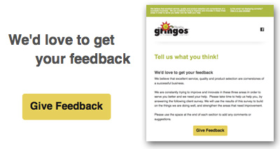 Check out our survey!
