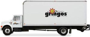 Dos Gringos Truck