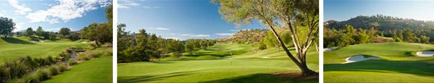 Maderas Golf Events